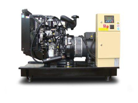 generators 22 KVA