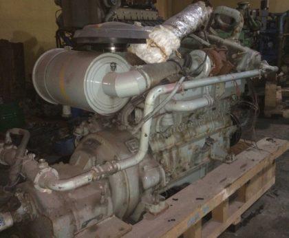 Pompe eau de mer KT19
