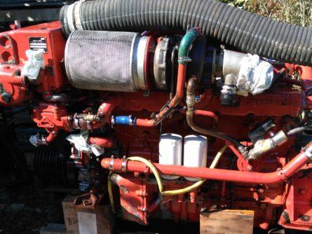marine engine IVECO 8460SM22