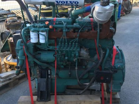 genset TD710G for sale