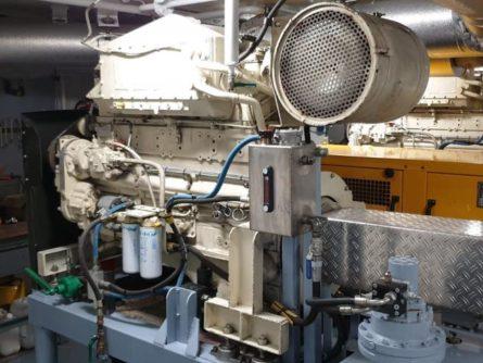 moteur marin n14 à vendre