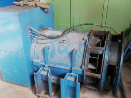 generatrice 1000 Kva